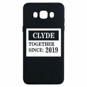 Etui na Samsung J7 2016 Clyde Together since: 2019