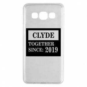 Etui na Samsung A3 2015 Clyde Together since: 2019