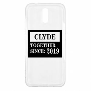 Etui na Nokia 2.3 Clyde Together since: 2019