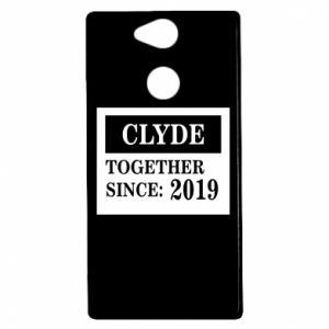 Etui na Sony Xperia XA2 Clyde Together since: 2019