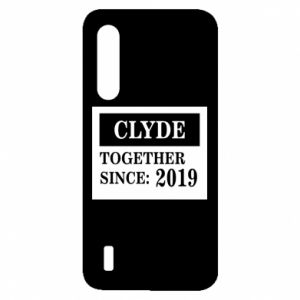 Etui na Xiaomi Mi9 Lite Clyde Together since: 2019