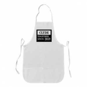 Apron Clyde Together since: 2019