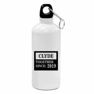 Bidon turystyczny Clyde Together since: 2019