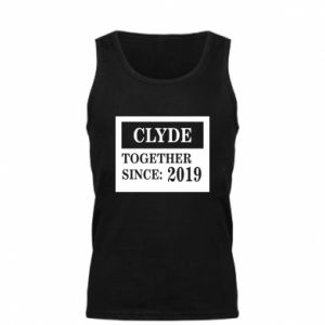 Men's t-shirt Clyde Together since: 2019