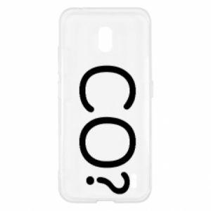 Nokia 2.2 Case WHAT? Polish version