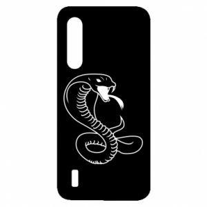 Etui na Xiaomi Mi9 Lite Cobra