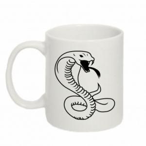 Mug 330ml Cobra