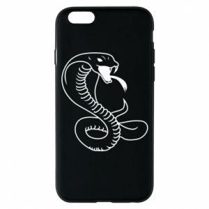 Phone case for iPhone 6/6S Cobra