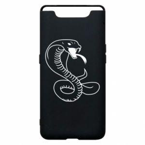 Phone case for Samsung A80 Cobra