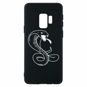 Etui na Samsung S9 Cobra