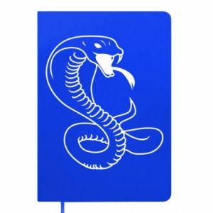 Notepad Cobra