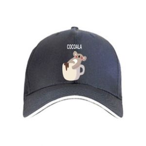 Cap Cocoala