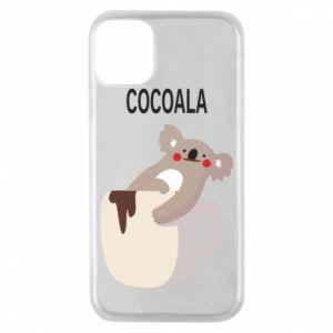 Etui na iPhone 11 Pro Cocoala