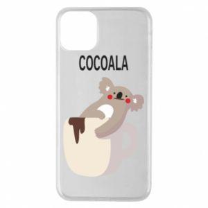 Etui na iPhone 11 Pro Max Cocoala