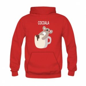 Kid's hoodie Cocoala