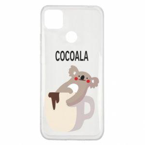 Xiaomi Redmi 9c Case Cocoala