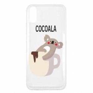 Xiaomi Redmi 9a Case Cocoala