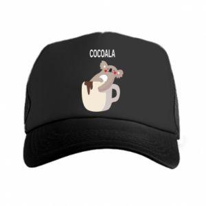 Czapka trucker Cocoala