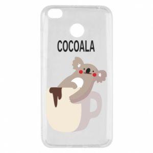 Xiaomi Redmi 4X Case Cocoala
