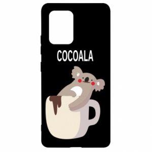 Samsung S10 Lite Case Cocoala