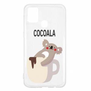 Samsung M31 Case Cocoala