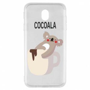 Samsung J7 2017 Case Cocoala