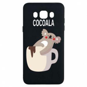 Samsung J7 2016 Case Cocoala