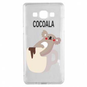 Samsung A5 2015 Case Cocoala