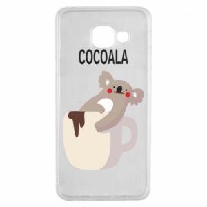 Samsung A3 2016 Case Cocoala