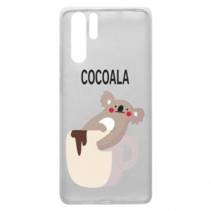 Huawei P30 Pro Case Cocoala