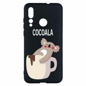 Huawei Nova 4 Case Cocoala