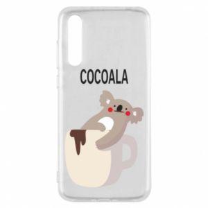 Huawei P20 Pro Case Cocoala
