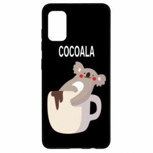 Samsung A41 Case Cocoala
