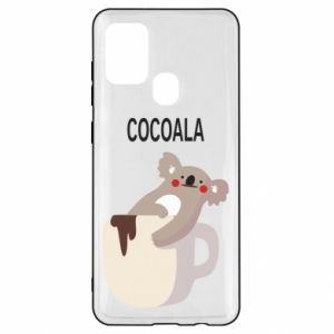 Samsung A21s Case Cocoala