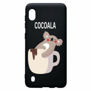Samsung A10 Case Cocoala