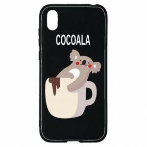 Huawei Y5 2019 Case Cocoala