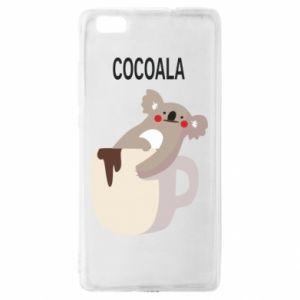 Huawei P8 Lite Case Cocoala