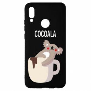 Huawei P Smart 2019 Case Cocoala
