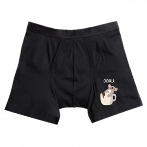 Boxer trunks Cocoala