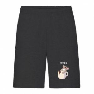 Men's shorts Cocoala