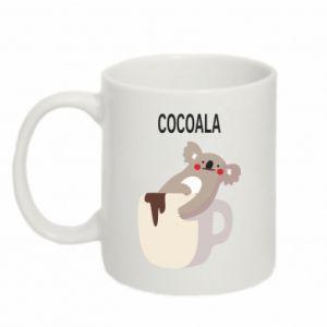 Kubek 330ml Cocoala