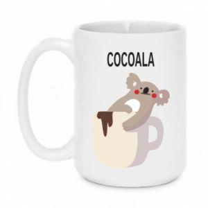Kubek 450ml Cocoala