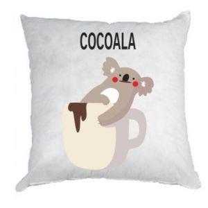 Poduszka Cocoala