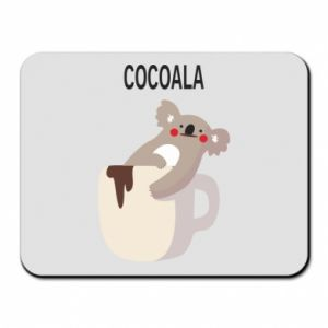 Mouse pad Cocoala