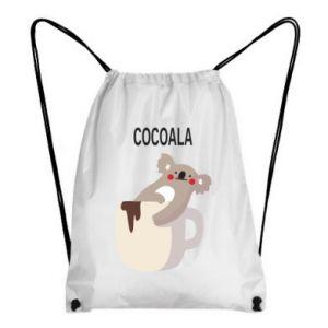 Plecak-worek Cocoala
