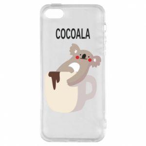 Etui na iPhone 5/5S/SE Cocoala