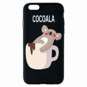 Etui na iPhone 6/6S Cocoala
