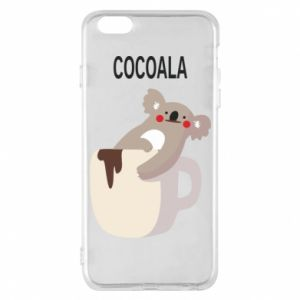 Etui na iPhone 6 Plus/6S Plus Cocoala