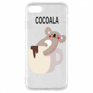 Etui na iPhone 7 Cocoala