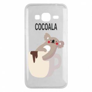 Etui na Samsung J3 2016 Cocoala